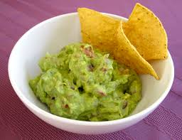 Simply Guacamole, Friday Night Snacks and More...