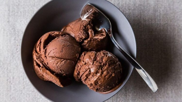 Multi-Flavored Banana Based Ice Cream, Friday Night Snacks and More...