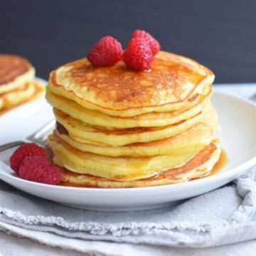 Classic Sourdough Waffles or Pancakes, Friday Night Snacks and More...
