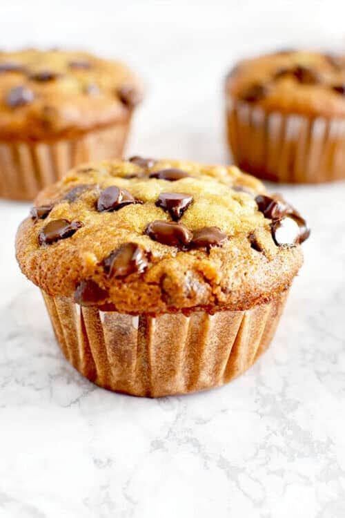 Bubbie Banana Muffins, Friday Night Snacks and More...