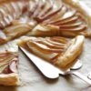 Pork Chops with Roasted Pears, and Onions, Friday Night Snacks and More...