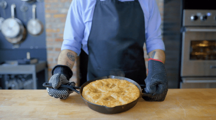 Chicken Pot Pie, Friday Night Snacks and More...