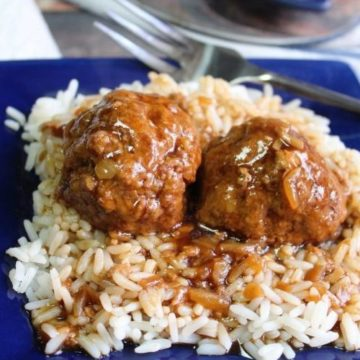 Bison and Pork Meatballs, Friday Night Snacks and More...