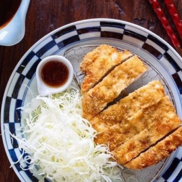 Miso Katsu, Friday Night Snacks and More...