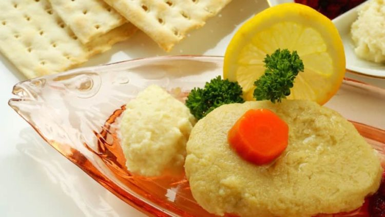 Gefilte Fish, Friday Night Snacks and More...