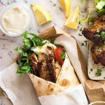 Chicken Shawarma, Friday Night Snacks and More...