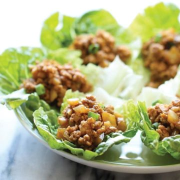 PF Chang's Chicken Lettuce Wraps, Friday Night Snacks and More...