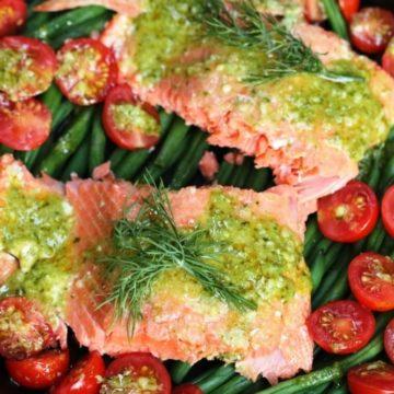 Salmon Milano2