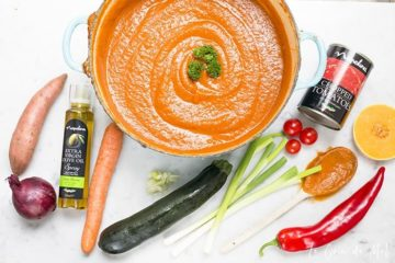 Vegan Pasta Sauce With 10 Hidden Veg Allergy Friendly Sauce