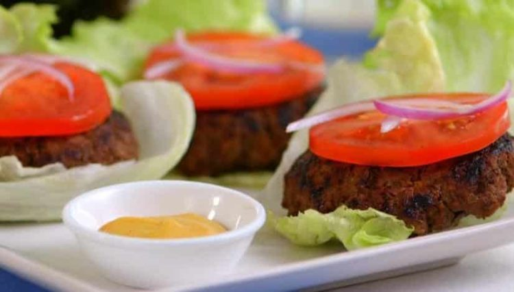 Bison Burger, Friday Night Snacks and More...