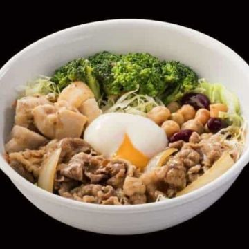 Healthier Gyudon, Friday Night Snacks and More...