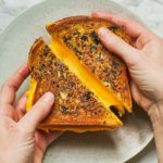 golive garlic grilled cheese (1)