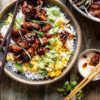 Momofuku's Soy Sauce Eggs, Friday Night Snacks and More...