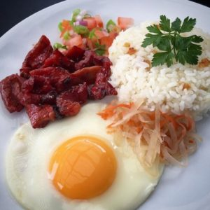 Tocilog Breakfast, Friday Night Snacks and More...