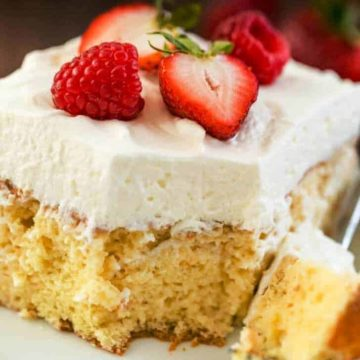 Sugar Free Tres Leches Cake, Friday Night Snacks and More...