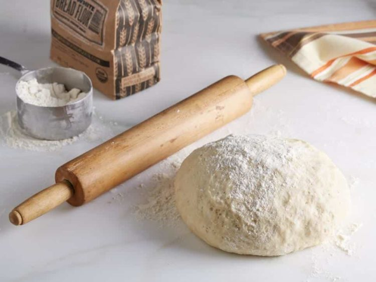 Basic Pizza Dough, Friday Night Snacks and More...
