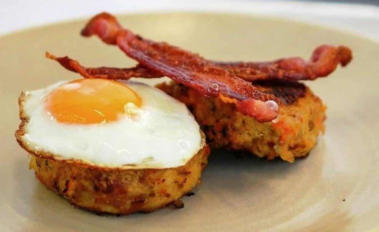 Bubble and Squeak, Friday Night Snacks and More...