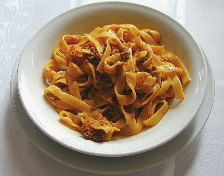 Pasta Bolognese, Friday Night Snacks and More...