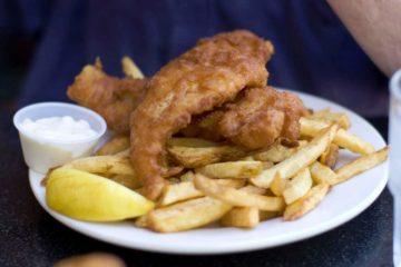 fish and chips horseshoe bay