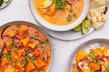 all purpose coconut curry